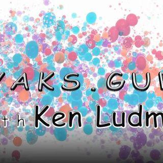 KYaks.Guru with Ken Ludmer & guest Amy Ferris 8_12_20
