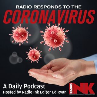Radio Ink Coronavirus Daily Update
