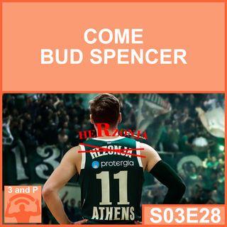 S03E28 - Come Bud Spencer