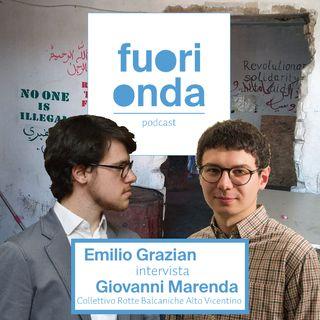 Ep.4 || Rotte Balcaniche 1/2 - Giovanni Marenda