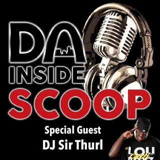 Dj Sir Thurl