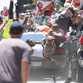 A Bloodbath in Charlottesville (full)