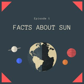 Amazing Space:Sun