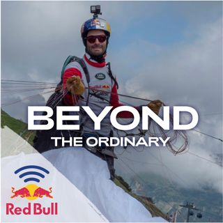 Audio diary from the world's toughest adventure race: Red Bull X-Alps