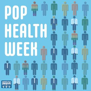 PopHealth Week: Meet Caraline Coats and Andrew Renda from Humana