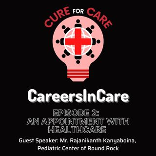 Episode 2 - An Appointment with Healthcare