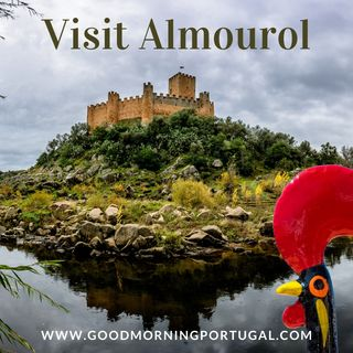 Portugal news, weather & today: Covid, castles & cash