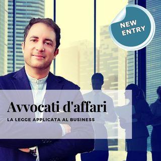 [Avvocati d'Affari] -  Iniziare un'attività: Quale tipo di società scegliere?