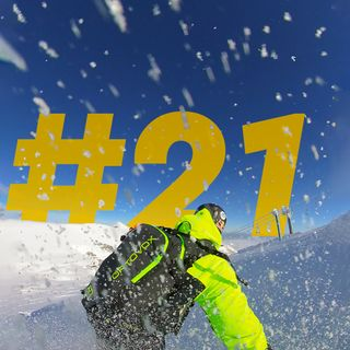 #21 CREAZIONE CONTENUTI Con Federico Romanello (@fede_romanello)