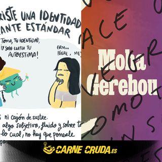 Extranjero en tu país: racismo con los de aquí (CARNE CRUDA #887)
