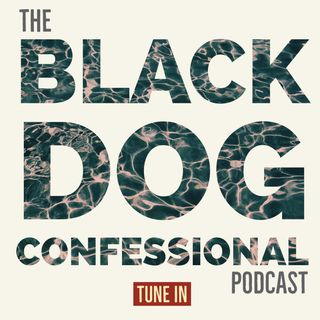 The Black Dog Confessional: Jennifer Sugarman