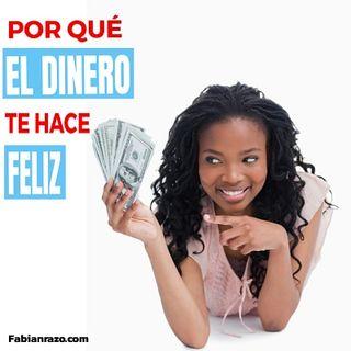 El dinero compra la felicidad │ Episodio 18 │ Liderazgo con Fabian Razo
