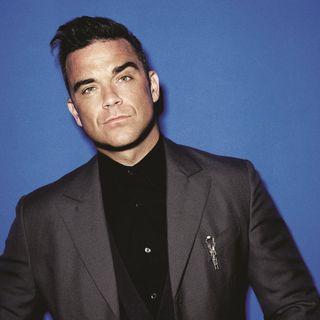 Un'ora con...Robbie Williams!