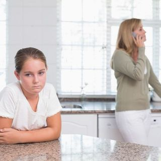 The Life Coach Dad: Why our children don't listen to us?