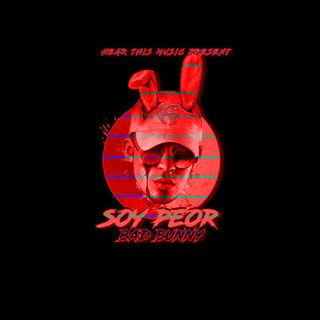 Soy Peor (Extended Version) - Bad Bunny (Edit By DJ Basico Impromix)
