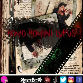 Homo Homini Lupus II - Episodio I - From Italy With Love