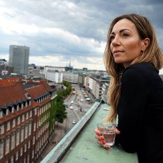 'Hvor vi spiser': København er Katrine Engbergs stamsted