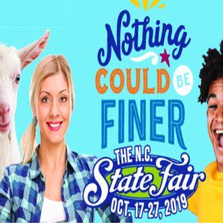 NC State  Fair 2019