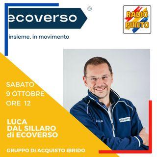 Ecoverso: insieme acquistiamo auto. Intervista a Luca Dal Sillaro. Prima Parte