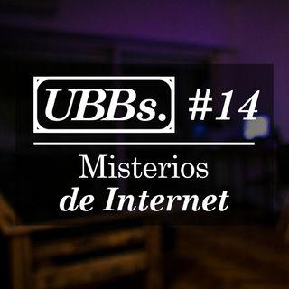 Misterios del Internet y 1 hora de tangentes (Especial de Halloween 4/4) | Un Billón de Bolívares EP #14