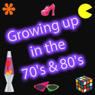 Growing up in the 60's, 70's, 80's