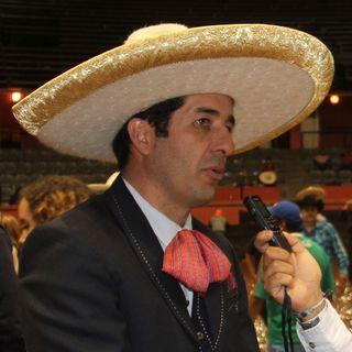 Entrevista con Pablo Cerón