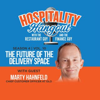 The Future of the Delivery Space   Season 4, Vol. 10: Olo