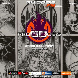 proGDosis 200 - 12sep2020 - Sui Generis