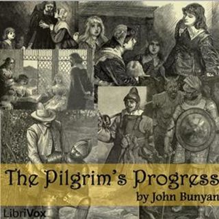 Pilgrims Progress #3.A 400 yr old children's storybook.The second most published book on the face of the earth. This is to good old version!