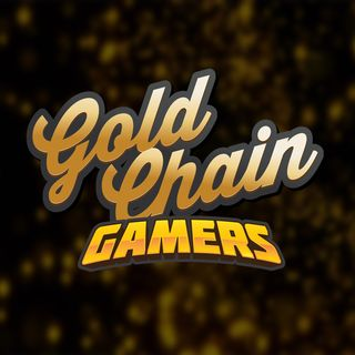 Gold Chain Gamers