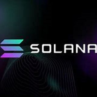 Buying Solana now to gain 700% profits by 2022