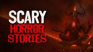 SCARY Reddit Horror Stories to drain the last of your soul.