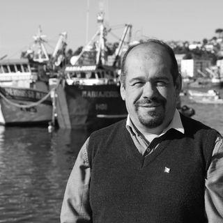 Entrevista a Oscar Henríquez