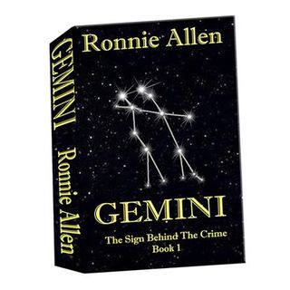 Author Ronnie Allen and The Music God CJ Plain come to visit