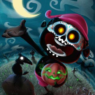 Halloween: Planes para un fin de semana largo y cultural (En Lima)