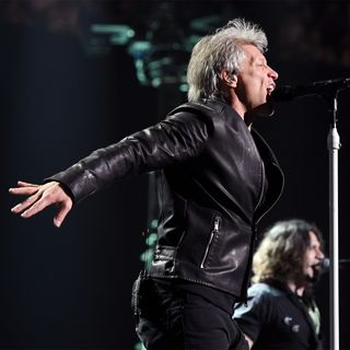 Kim K Gains Respect for Protecting Surrogate, Finally Bon Jovi In Rock'N'Roll Hall of Fame & Anonymous Santa Paid of 40K in Layaway Gifts at