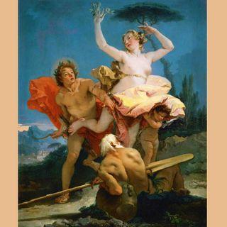 Giovanni Battista Tiepolo, ital. Maler (Todestag 27.3.1770)