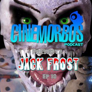 Jack Frost (1997) - ¿UN MUÑECO DE NIEVE ASESINO?