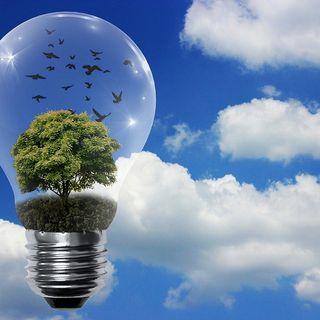 TG europeo Piano nazionale integrato per l'Energia e il Clima! L'Italia presenta in Europa la sua strategia per l'ambiente