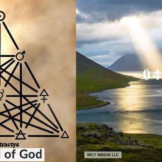 Whence Came You? - 0426 -The Tetractys Symbol of God