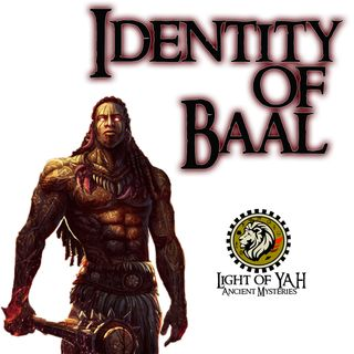 The True Identity of Baal