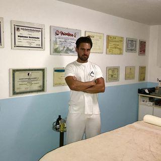 A Venezia il primo centro di medicina alternativa: la scommessa del 30enne Andrea Carraro