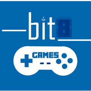 Bit8 games