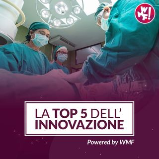 Un robot-chirurgo per rimuovere un tumore: intervento record al Niguarda - #42