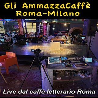 gli ammazzacaffe-roma-milano 14-02-2020 - Teatro Vascello
