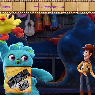 FF: 019: Toy Story 4