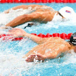 Nuoto & Insegnamenti: l'Arte di essere resilienti