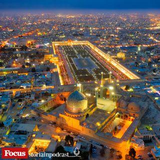 Isfahan. Meraviglia di Persia