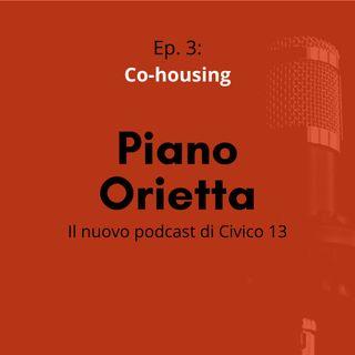 Ep.3: Co-housing