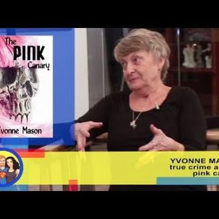 Pink Canary is Off The Chain with Author Yvonne Mason: an interview on the Hangin With Web Show